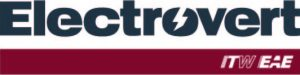 Electrovert Logo Red Bar CMYK t