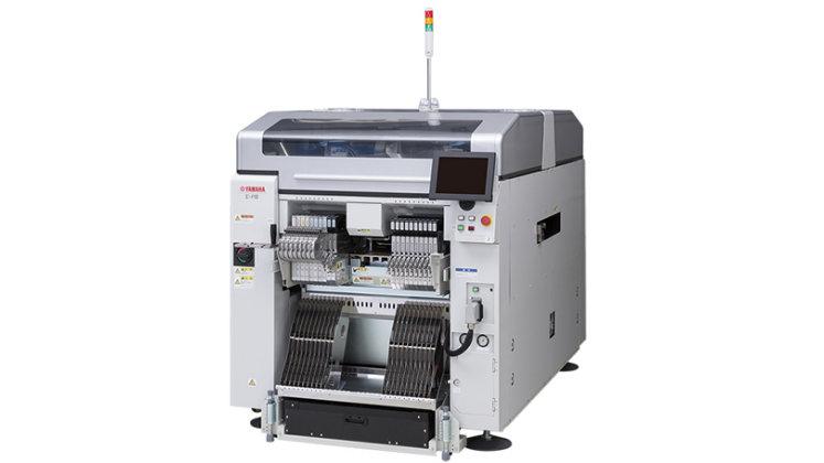 Yamaha Sigma gyártósor G5S / F8S