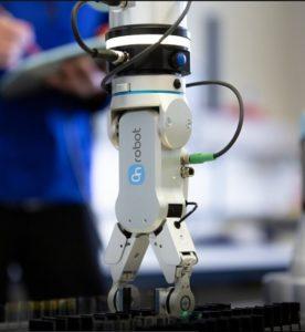 OnRobot R2_FT gripper