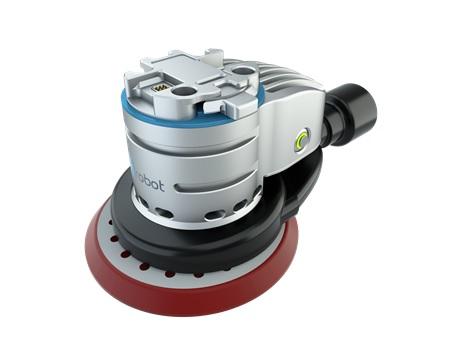 OnRobot Sander